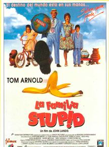 La familia Stupid