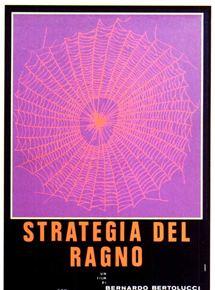 La estrategia de la araña