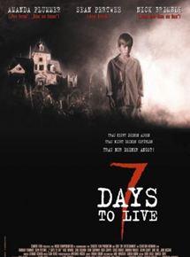 7 días de vida