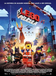 La Lego Lego Película Película 2014 2014 La La Lego 0PknwO