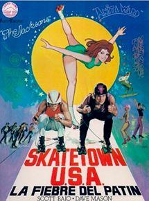 Skatetown U.S.A. (La fiebre del patín)