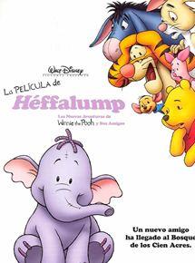 La película de Héffalump