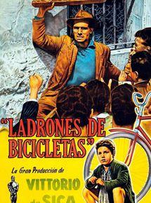 Ladrón de bicicletas