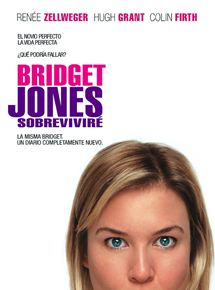 Bridget Jones: Sobreviviré