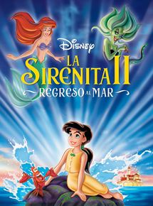 Imagen La Sirenita 2: Regreso al Mar (2000)
