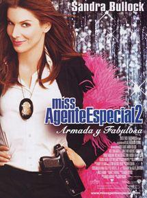 Miss agente especial 2: Armada y fabulosa