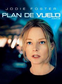 Plan de vuelo: Desaparecida