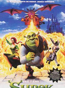 Imagen Shrek 1 (2001)