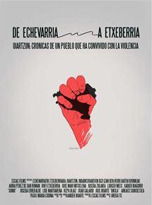 De Echevarria a Etxeberria