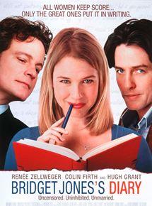 El Diario De Bridget Jones Película 2001 Sensacinecom