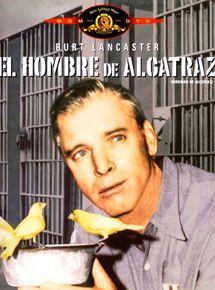 El Hombre De Alcatraz [DVD]: Amazon.es: Burt Lancaster ...