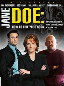 Jane Doe: Hasta que la muerte nos separe