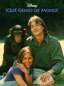 ¡Qué genio de mono!