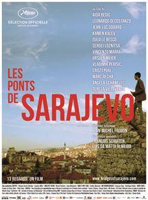 Los puentes de Sarajevo
