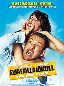 """Eyjafjallajökull (o simplemente """"el volcán"""")"""