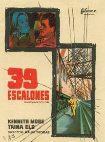 39 escalones