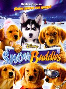 Snow Buddies - Cachorros en la nieve