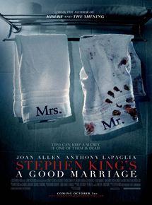 Un buen matrimonio