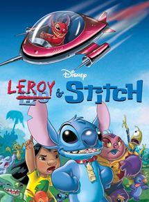 Leroy & Stitch (TV)