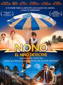 Nono, el niño detective