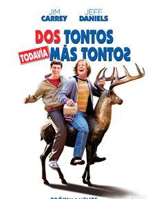Dos Tontos Todavia Mas Tontos [2014] [1080p BRrip] [Latino-Inglés] [GoogleDrive]