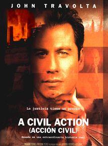 A Civil Action (Acción civil)
