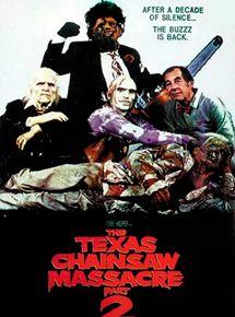 La matanza de Texas II