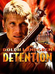 Detention, desafío en las aulas