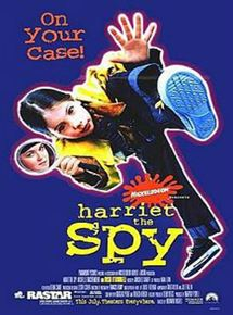 Harriet la espía