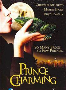 Un príncipe encantado (2001) online 514472