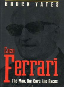 Enzo Ferrari: The Man, the Cars, the Races