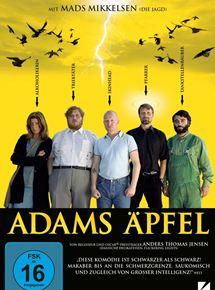 Adams aeler