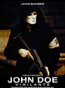 John Doe: Vigilante