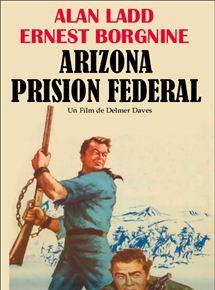 Arizona, prisión federal