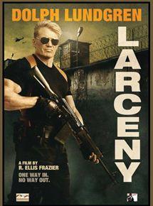 El infiltrado (Larceny)