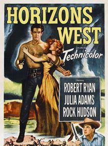 Horizontes del Oeste