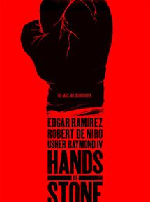 Hands Of Stone