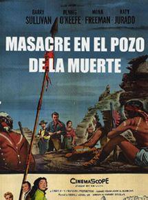 Masacre en el pozo de la muerte