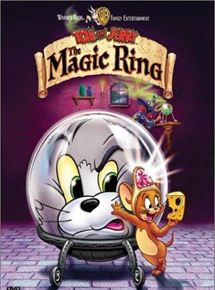Tom y Jerry: El anillo mágico