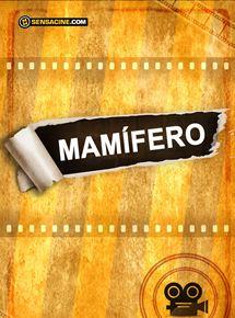 Mamífero