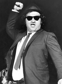 Untitled John-Belushi-Biopic