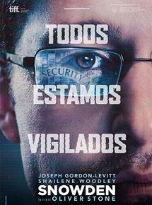 Descargar Snowden Subtitulado por MEGA.