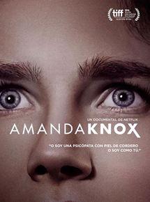 Amanda Knox (2016) 720p