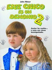 este chico es un demonio 2 pelicula completa en castellano
