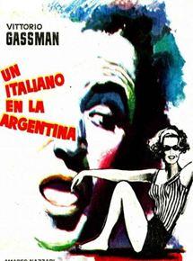 Un Italiano en la Argentina