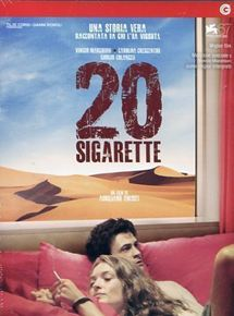 20 cigarettes