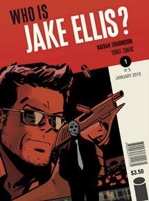Who Is Jake Ellis?