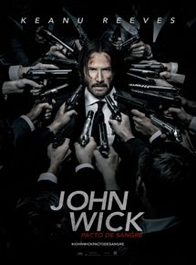 Resultado de imagen de john wick pacto de sangre