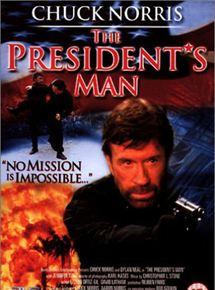 El hombre del presidente