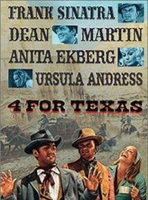 4 tíos de Texas